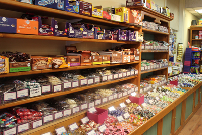 blackeby's old style sweet shop, lolly shops in adelaide, candy shops in adelaide, american candy in adelaide, reces pieces, jelly bellies, homemade fudge