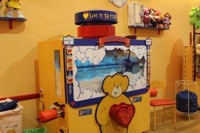 build a bear workshop, build a bear, toy stores, toys made with love