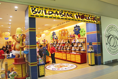 build a bear workshop, toys, kids, fun, fun things for kids, build a bear adelaide
