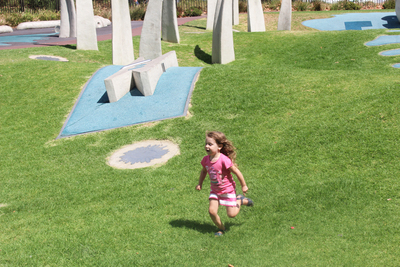 hindmarsh square playground, public art, adelaide playgrounds, hindmarsh square