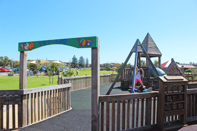 jubilee park adventure playground, onkaparinga playground, port noarlunga, adventure playground, best playground in adelaide