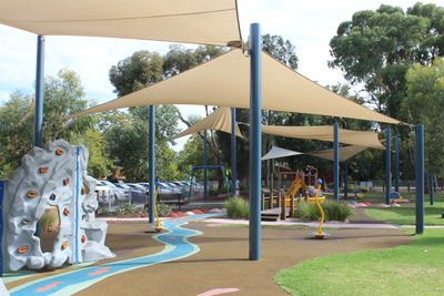 orphanage park, playgrounds, adelaide playgrounds, free kids activities, goodwood orphanage