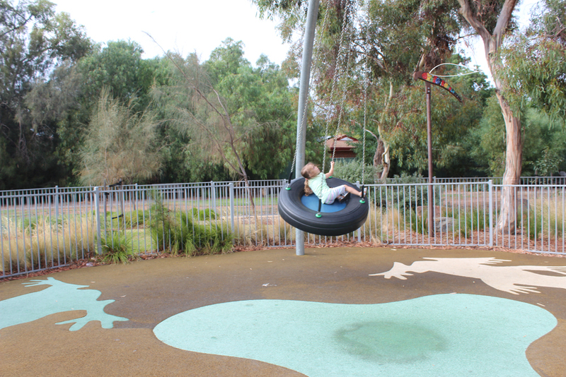 orphanage park, playgrounds, adelaide playgrounds, free kids activities, goodwood orphanage  - Orphanage Park