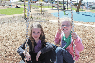 seaford rise playground, moana heights playground, onkaparinga playgrounds, fun for kids southern suburbs, interesting playgrounds in adelaide