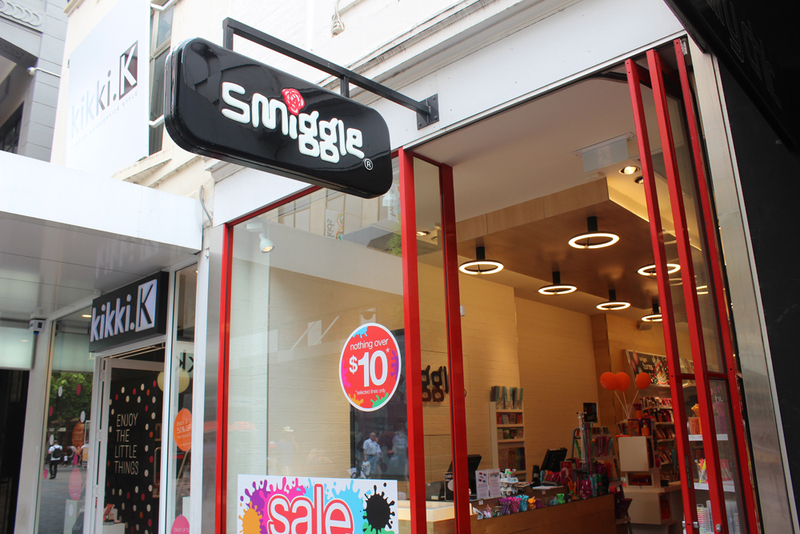 smiggle, stationery shopping, kids stationery, school supplies