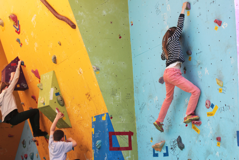 southern boulder, rock climbing, magpie springs winery, adventure  - Southern Boulder