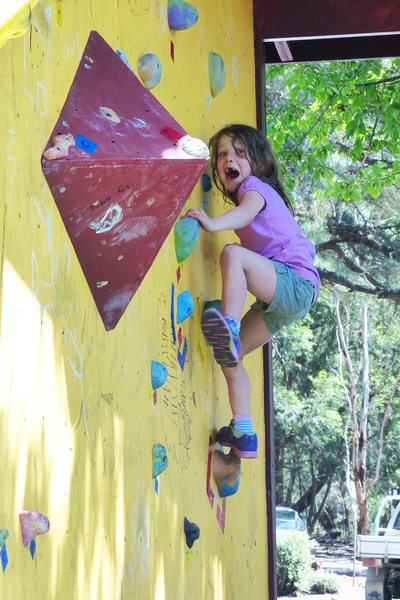 southern boulder, rock climbing, magpie springs winery, adventure