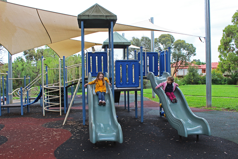 wayville reserve, playgrounds, parks, fun for kids, outdoor activities, barbecues, parks